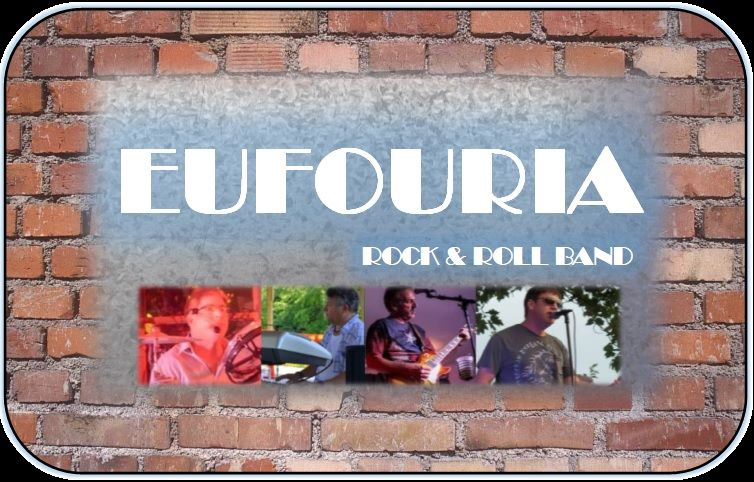 Eufouria Rock and Roll Band