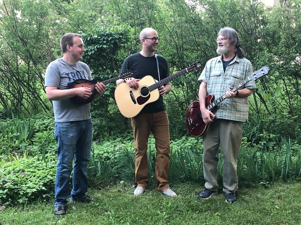 Lane Brothers Trio